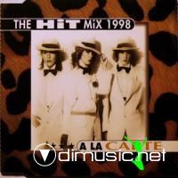 A La Carte - The Hit Mix 1998 (1998)