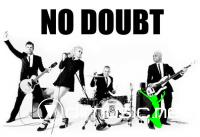 No Doubt - Discography