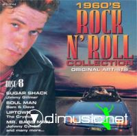 1960's Rock 'N' Roll Collection CD 8