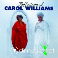Carol Williams - Reflections Of Carol Williams  1979