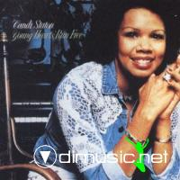 Candi Staton - Young Hearts Run Free (Vinyl, LP, Album) 1976