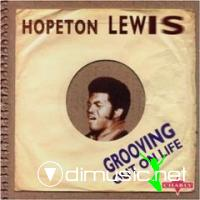 HOPETON LEWIS - 1971 - Groovin' Out on Life