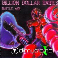 Billion Dollar Babies- Battle Axe 1977