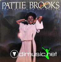 Pattie Brooks And Simon Orchestra, The - Love Shook + Our Ms. Brooks  1977-1978