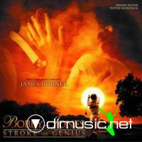 Bobby Jones: Stroke Of Genius Soundtrack (James Horner)