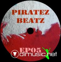 SidNoKarb-PiRATEZ BEATZ EP05