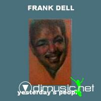 Frank Dell - Yesterday's People (Vinyl, LP) 1977