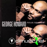 George Howard - Attitude Adjustment (1996)