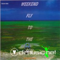 Toshiki Kadomatsu - Weekend Fly To The Sun (LP, Album)