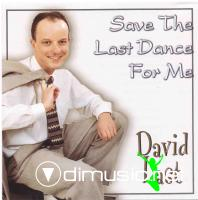 David Last - Save The Last Dance For Me