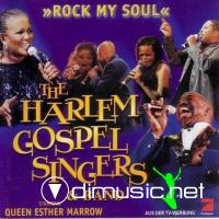 The Harlem Gospel Singers - Rock My Soul