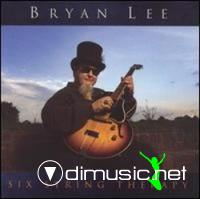 Bryan Lee-Six String Therapy (2002)