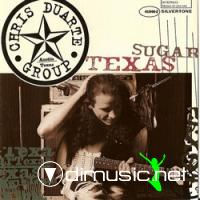 Chris Duarte Group-Texas Sugar/Strat Magik (1994)