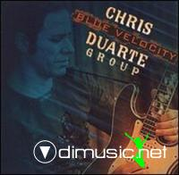 Chris Duarte Group-Blue Velocity (2007)
