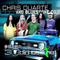 Chris Duarte Group-396 (2009)