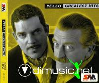 Yello - Greatest Hits