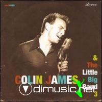 Colin James-Colin James & The Little Big Band 3 (2006)