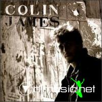 Colin James-Bad Habits (1995)