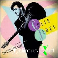 Colin James-Colin James And The Little Big Band (1993)