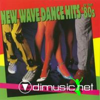 Various - New Wave Hits of the 80's ~ Vol. 01--15