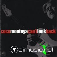 Coco Montoya-Cant Look Back (2002)