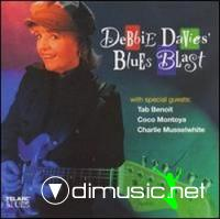 Debbie Davies-Blues Blast (2007)