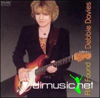 Debbie Davies-All I Found (2005)