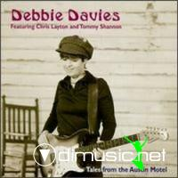Debbie Davies-Tales From The Austin Motel (1999)