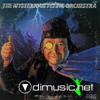 The Mysterious Flying Orchestra - The Mysterious Flying Orchestra (Vinyl, LP, Album)