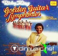 Ricky King - Golden Guitar Symphonies - 1981