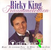 Ricky King - Traummelodien - 1995