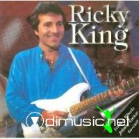 Ricky King - The Golden Sound - 2004