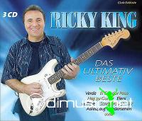 Ricky King - Das Ultimativ Beste  - 2009