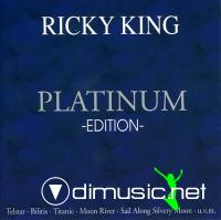 Ricky King - Platinum Edition - 2002