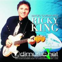 Ricky King - Magic Guitar Hits - 1998