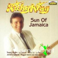 Ricky King - Sun Of Jamaica  - 2000