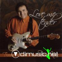 Ricky King - Love Me Tender - 2007