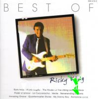 Ricky King - Best Of Ricky King - 1998