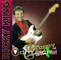 Ricky King - Happy Guitar - 2001