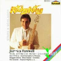 Ricky King - Jamaica Farewell - 1989
