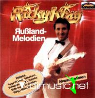 Ricky King - Ru??land Melodien - 1988