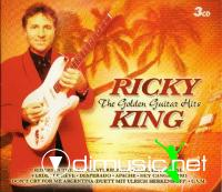 Ricky King - The Golden Guitar Hits (3CD) - 2008