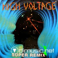 High Voltage - Super Remix (1984)