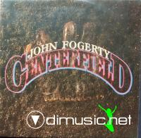 John Fogerty - Centerfield - 1985