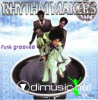 RHYTHM MAKERS-FUNK GROOVES