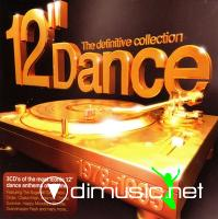 Various - 12'' Dance - The Definitive Collection [2009]