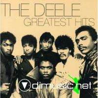 The Deele - The Deele Greatest Hits  2003