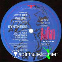 Synthesis - Let's Get Together