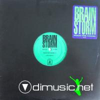 Brainstorm - Rock The House