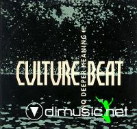 Culture Beat Feat. Jay Supreme & Lana Earl - No Deeper Meaning